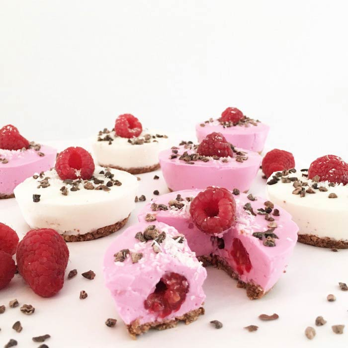 Cheesecake Cupcakes!