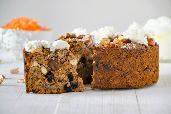 Carrot Cake Canon