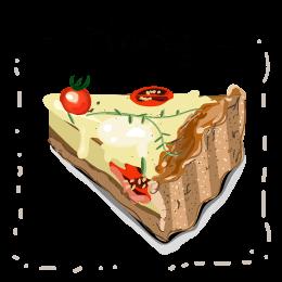 Hartige taart maar zonder buikpijn? Bak em volgens Glutenvrij Recept!