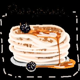 Glutenvrije pannenkoek recepten!