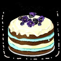 Bak je glutenvrije taart lekker thuis met deze heerlijke Oh My Pie recepten!