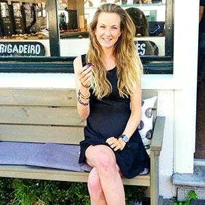 Oh My Pie! Gastblogster Tamara