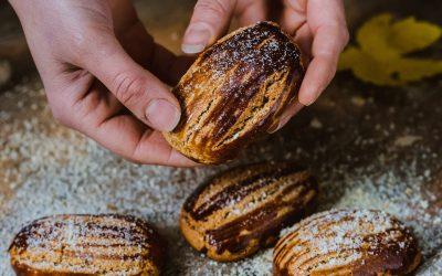 Glutenvrije taaitaai zonder geraffineerde suikers
