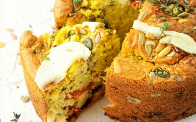 Glutenvrij Italiaans Borrelbrood