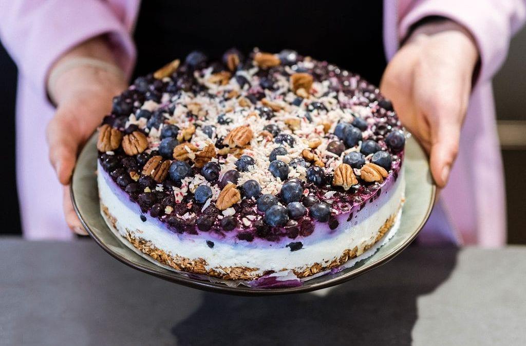 Bakworkshop: Ontbijten met taart doe je zo!